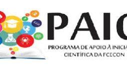 Apresentações parciais do Paic 2015-2016 acontecem nos dias 17 e 18 de março