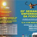 Semana Amazonense de Enfermagem - FCecon