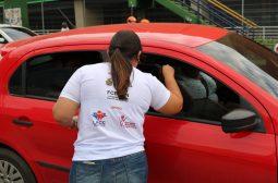 FCecon participa de ação do Dia Nacional de Combate ao Câncer