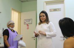 Na FCecon, mais de 500 mulheres foram submetidas a procedimento que evita o câncer de colo do útero em 2019