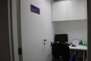 centro de pesquisa clínica