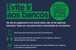 Sead e Amazonprev orientam servidores e aposentados para os dias de pagamento