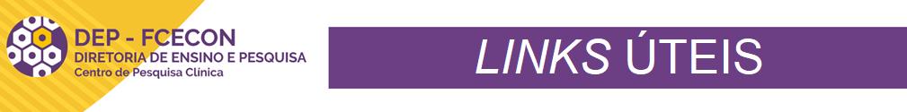 Capa - Links Úteis
