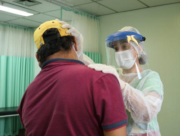 Serviço de fisioterapia da FCecon retoma atendimento ambulatorial
