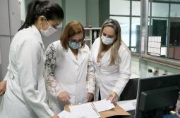 'Enfermeira Navegadora' humaniza e agiliza tratamento de câncer de mama na FCecon
