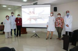 Fundação Cecon inicia implantação de residência em Enfermagem Oncológica