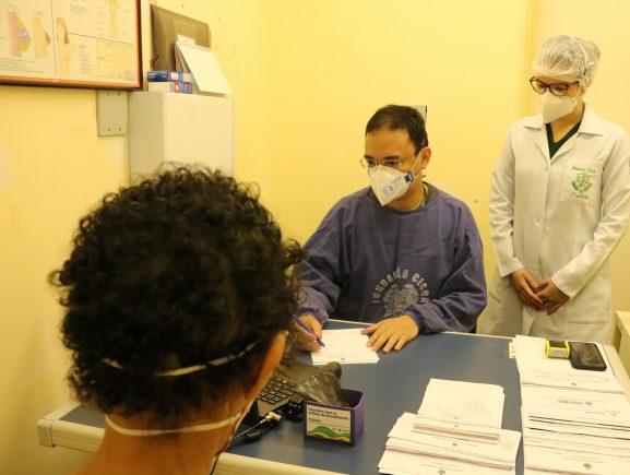 Pacientes oncológicos devem redobrar cuidados com a alimentação, orienta FCecon