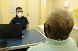 Na FCecon, fonoaudiologia auxilia em recuperação de pacientes que perderam a fala