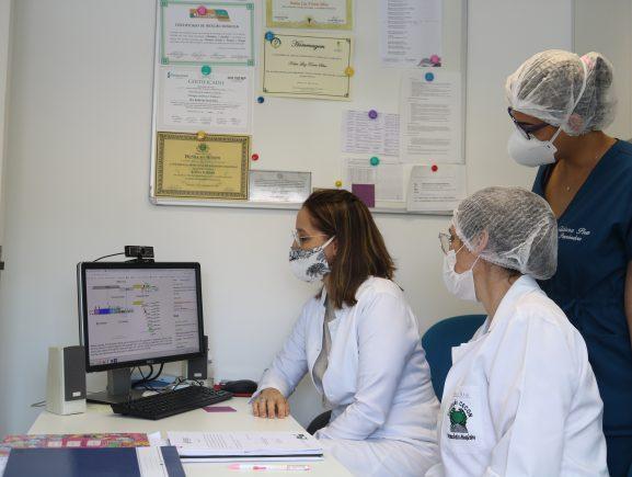 Dia Nacional da Ciência: Pesquisas na FCecon aprimoram assistência ao paciente