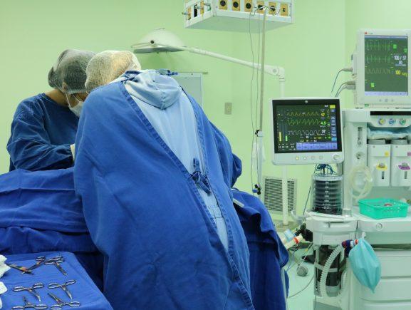Fundação Cecon compra equipamentos e moderniza centro cirúrgico