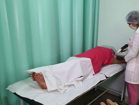 Outubro Rosa: Fisioterapia é importante aliada na recuperação, após cirurgia de mastectomia