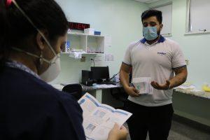 FCecon realiza avaliação nos setores para atualização de programas de segurança do trabalhador