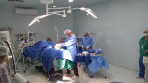 SES-AM mantém cirurgias eletivas oncológicas, cardíacas e ortopédicas e adia procedimentos não urgentes