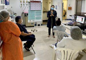 FCecon abre inscrições para II Oficina de Prevenção e Controle de Infecções Hospitalares