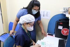 Servidoras da FCecon participam de encontro virtual sobre enfermagem oncológica