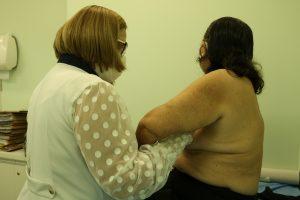 Em três anos, FCecon realizou 12,3 mil consultas e cirurgias para o tratamento do câncer de mama