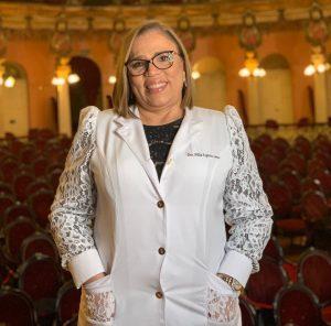 Mastologista da FCecon concorre em prêmio do Instituto Avon sobre inovação em câncer de mama